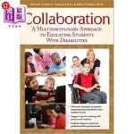 【中商海外直订】Collaboration: A Multidisciplinary Approach to Educ