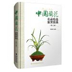 中国兰花名品珍品鉴赏图典(第三版)