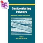 【中商海外直订】Semiconducting Polymers