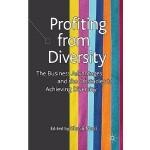【预订】Profiting from Diversity: The Business Advantages and t