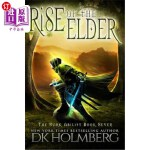 【中商海外直订】Rise of the Elder