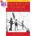 【中商海外直订】Teaching on a Tightrope: The Diverse Roles of a Gre