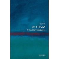 英文原版 牛津通识读本:自闭症 Autism: A Very Short Introducti