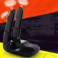 干鞋器烘鞋器 鞋子袜子手套烘干除湿除臭紫外线杀菌烤鞋器 儿童便携暖鞋器 智能 伸缩款 220V