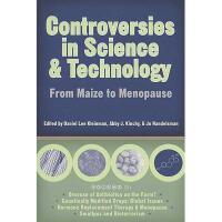 【预订】Controversies in Science and Technology: From Maize to