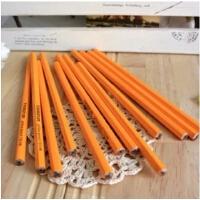 施德楼铅笔 考试办公学习黄杆铅笔 133铅笔 2H|HB|2B 12支装