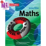 【中商海外直订】Maths: A Student's Survival Guide