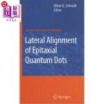 【中商海外直订】Lateral Alignment of Epitaxial Quantum Dots