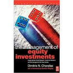 【预订】The Management of Equity Investments 9780750664561