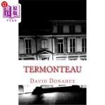【中商海外直订】Termonteau