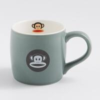 马克杯牛奶杯咖啡杯陶瓷杯子可爱卡通创意情侣水杯早餐杯