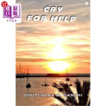【中商海外直订】Cry For Help