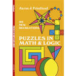 Puzzles in Math and Logic (【按需印刷】)