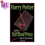 【中商海外直订】Harry Potter and the Half Blood Prince: Unofficial