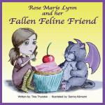 【预订】Rose Marie Lynn and Her Fallen Feline Friend