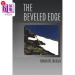 【中商海外直订】The Beveled Edge