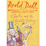 Charlie and the Chocolate Factory [Hardcover] 查理和巧克力工厂(精装)ISBN 9780141333168