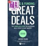 【中商海外直订】Finding and Funding Great Deals: The Hands-On Guide