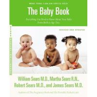 The Baby Book: Everything You Need to Know about Your Baby