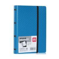 得力5784商务名片册名片夹名片本时尚创意名片夹 大容量180名片盒
