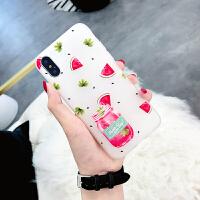 苹果6手机壳iPhone7套8Plus透明硅胶女款八7软壳7P可爱个性创意七