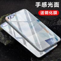 苹果iphone6手机壳韩国男女款8x大理石黑白6splus硅胶套7p新几何