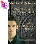 【中商海外直订】Sherlock Holmes: The Pursuit of the House-Boat