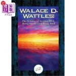 【中商海外直订】Wallace D. Wattles: The Science of Getting Rich, Be