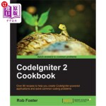【中商海外直订】Codeigniter 2 Cookbook