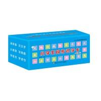 小学生同步识字卡( 一年级上)(108开)