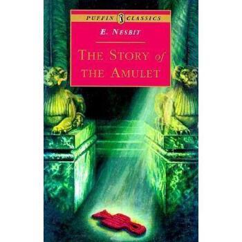 【预订】The Story of the Amulet 美国库房发货,通常付款后3-5周到货!