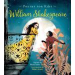 【预订】Poetry for Kids: William Shakespeare