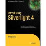 【预订】Introducing Silverlight 4