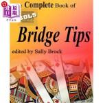【中商海外直订】The Complete Book of Bols Bridge Tips