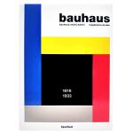 现货包邮 TASCHEN 原版 大开本 新版 德国 Bauhaus 包豪斯 参考著作 艺术设计学院作品集