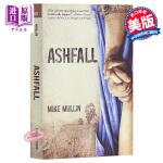 【中商原版】火山灰三部曲1(STEM阅读官方选书)英文原版 Ashfall Trilogy #1: Ashfall 小