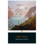Selected Poems and Prose,精选诗歌和散文 英文文学