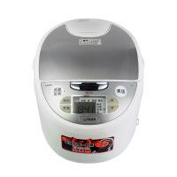 TIGER/虎牌 JAX-B18C微电脑智能电饭煲/电饭锅6-8人正品附蒸格