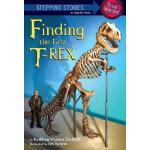 【预订】Finding the First T-Rex