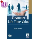 【中商海外直订】Customer Life Time Value