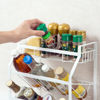 置物架台面调味品架调味料架子厨房用品家用收纳架