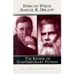 【预订】Edmund White/Samuel Delany, Vol. 16, No. 3