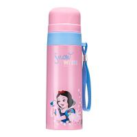 迪士尼儿童保温杯大容量男女孩便携杯子防摔幼儿园水壶小学生水杯
