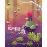 【预订】The Traveling Girl