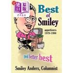 【中商海外直订】Best of Smiley
