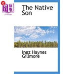 【中商海外直订】The Native Son