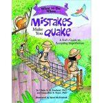 【预订】What to Do When Mistakes Make You Quake: A Kid's Guide