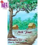 【中商海外直订】Milk Fruit