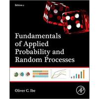 【�A�】Fundamentals of Applied Probability and Random Processes