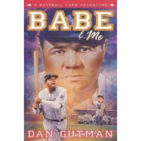 【预订】Babe & Me A Baseball Card Adventure